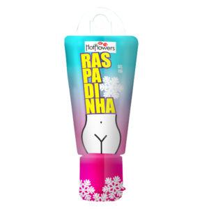 Gel Raspadinha Prolonga 15g - Hot Flowers